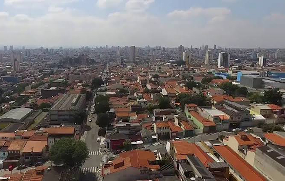 Foto do bairro Jd Vila Formosa