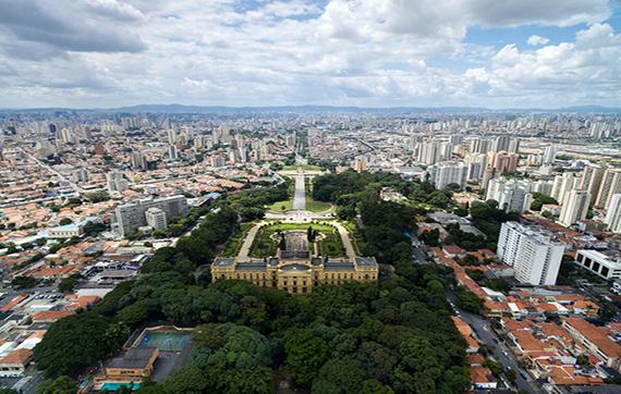 Foto do bairro Ipiranga