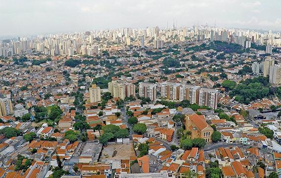 Foto do bairro Parque São Domingos