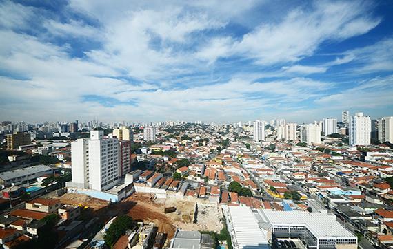 Foto do bairro Vila Romana