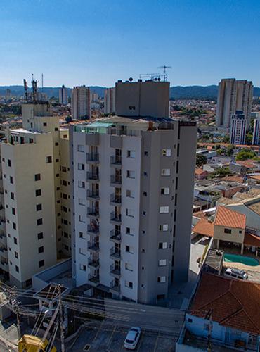 Bosque Azeredo Jd Vila Formosa